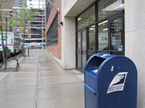 USPS Mulls Closing Six Branches in Manhattan