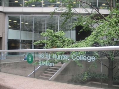 <p>Since its launch in April, 250 students have signed up to work odd jobs on the Upper East Side through Hunter Helpers, said Doug Jones, who directs the job line.</p>