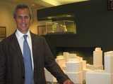 Danny Meyer to Cater New York City Marathon