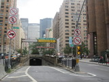 Lane Closures to Hit Park Avenue Tunnel Starting Monday