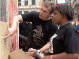 Artist Shepard Fairey Pleads Guilty in Connection to Obama 'Hope' Case