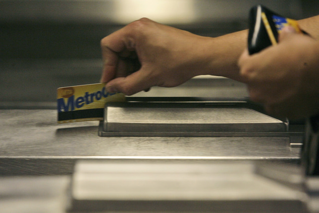 <p>The MTA will not refund owners of unlimited MetroCards who lost days when the authority shut down service during Hurricane Sandy.</p>