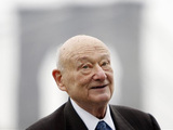 Former Mayor Ed Koch Honored Through $25,000 High School Scholarship