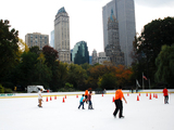 Where to Ice Skate Around New York City