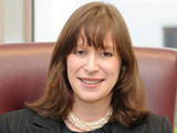 Battery Park City Authority President Gayle Horwitz Resigns