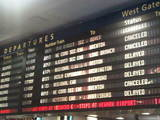 Train Fatality in New Jersey Causes Delays at Penn Station