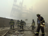 Bloomberg Believes in Link Between 9/11 Toxins and Cancer