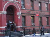 Hell's Kitchen Catholic School Turns to Fundraising to Survive