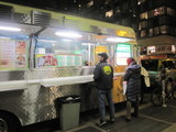 UES Community Board Wants Stricter Rules for Street Vendors
