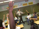 Teacher Tenure Rate Drops to Record Low