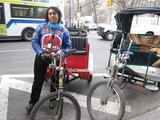 City Council Cracks Down on Pedicabs