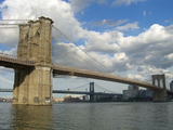 Brooklyn Bridge Lane Closures Expected Over the Weekend