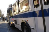 2-Year-Old Boy Struck and Injured by MTA Bus