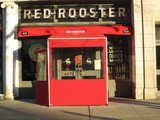 Red Rooster Scores 'A' in City Health Inspection