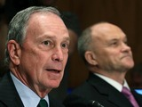 Mayor Bloomberg Defends NYPD's Controversial Counter-Terrorism Efforts