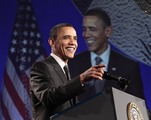 President Obama to Speak at Barnard College Commencement