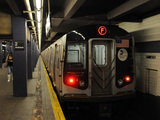 Woman Injured in Delancey Street Station, Causing Delays, Officials Say
