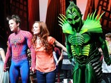 'Spider-Man' Cast to Swing Into NY Hall Of Science