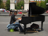 City Promises Clearer Rules for Park Performers After Busker Crackdown
