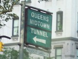 Queens Midtown Tunnel Resumes Full Service After Sandy