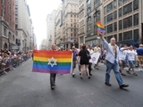 Gay-Friendly Synagogue Gets Own Space in Garment District
