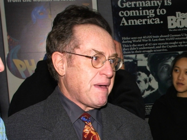 Alan Dershowitz criticized the DA's office for allegedly