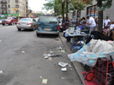Sanitation Department to Begin Reduced Uptown Street Cleaning Schedule