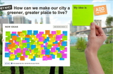 New Campaign Looks to Make City-Improving Ideas a Reality