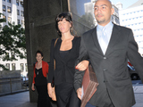 'Boardwalk Empire' Actress Paz de la Huerta Guilty Plea Delayed