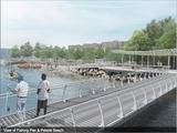 Final Proposal Unveiled for Sherman Creek Waterfront