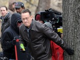 Tow Threat on Tom Hanks' Movie Set Upsets Locals