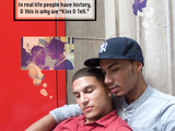 GMHC Youth Summit Combats HIV and Homophobia