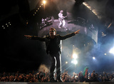 Fans Can Get Free U2 Tickets Wednesday in Exchange for Shoes
