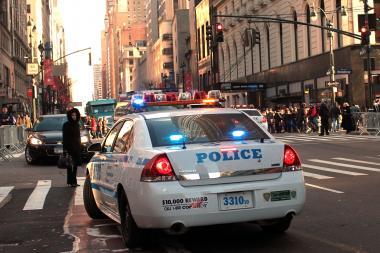 A massive scandal involving ticket fixing now threatens to embroil the Patrolman's Benevolent Association.
