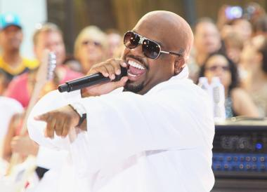 Cee Lo Green will perform in the 2011 Macy's Thanksgiving Day Parade.
