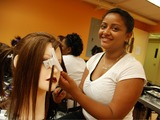 Midtown Beauty School Welcomes Students Displaced by Brooklyn Fire