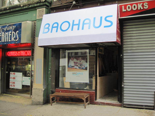 The second outpost of chef Eddie Huang's BaoHaus will open at 238 E. 14th St.