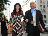 'Boardwalk Empire' Actress Paz de la Huerta Pleads Guilty to Harassment