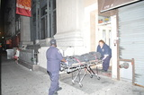 Man Stabbed to Death in East Harlem