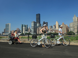 Roosevelt Island's South Point Park Opens
