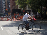 Online Takeout Site Seamless Joins Bike Safety Initiative