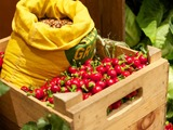 Heirloom Fruits and Veggies Up for Auction at Sotheby's