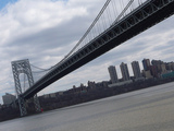 Man Leaps To Death From George Washington Bridge
