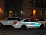 Gun Fired During Inwood Robbery