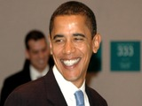 Obama Back in NYC to Hobnob with Sarah Jessica Parker, Anna Wintour