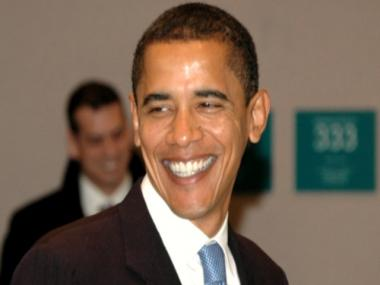 President Barack Obama is expected to swing by a West Village campaign fundraising dinner on Aug. 11, 2011.