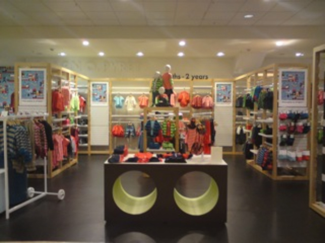 New & Gently Used Kids' Clothing Store | Once Upon A Child