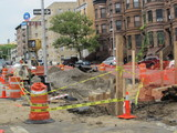 Harlem Residents May Not Get Gas Service for Six Weeks