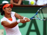 Tennis Champ Li Na Cancels Visit to Chinatown