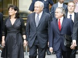 Dominique Strauss-Kahn Rape Case is Dismissed